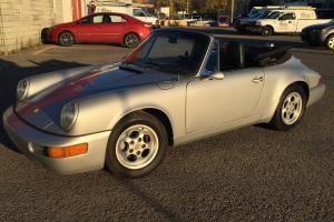 1976 Porsche 911 convertible | eBay Photo