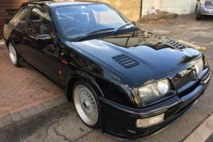 1987 FORD SIERRA COSWORTH RS500 REPLICA 60000 Photo