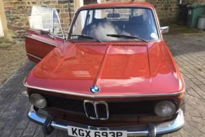 BMW 2002 Automatic RHD