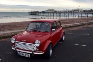 classic mini 1330, 1987 Photo