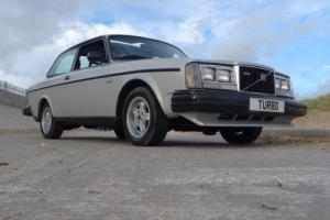 Volvo 242 Turbo 1982 Outstanding Condition Photo