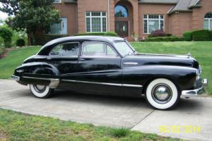 1947 Buick SUPER SPECIAL Photo
