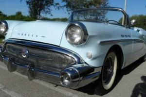 1957 Buick Other Photo