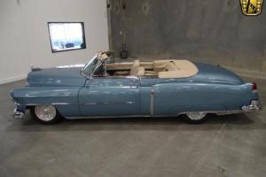 1953 Cadillac DeVille Photo