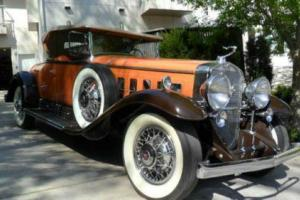 1931 Cadillac Other Convertible Photo