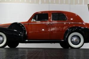 1938 Cadillac Series 65 Photo