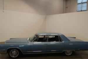 1966 Cadillac Fleetwood Sixty Special Photo