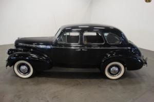 1940 Chevrolet Other Deluxe