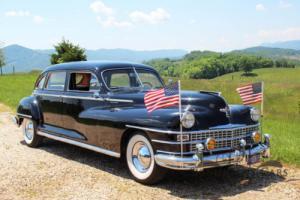 1947 Chrysler Imperial Crown