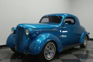1937 Dodge D5 Coupe Photo