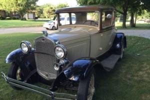 1930 Ford Model A Photo