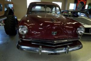 1951 Other Makes 511  Darrin Photo