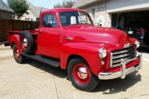 1951 GMC Other Photo