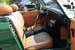 MG: Midget Photo