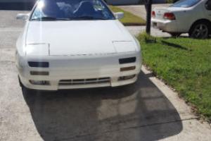 1989 Mazda RX-7 Photo