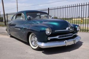 1951 Mercury 2 DR.