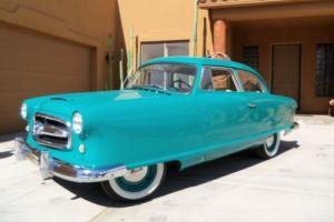 1954 Nash AIRFLYTE
