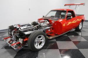 1970 Opel Twin Engine