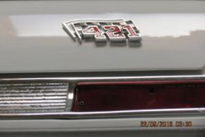 1963 Pontiac Tempest TEMPEST LEMANS 421 VERY RARE