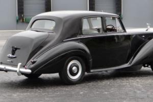 1954 Rolls-Royce Silver Spirit/Spur/Dawn