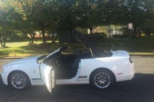 2013 Ford Mustang Premium Series