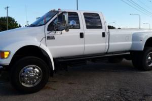 2001 Ford Other Pickups SUPER TRUCK CAT C-7 SPICER 7 SPD TRANS Photo