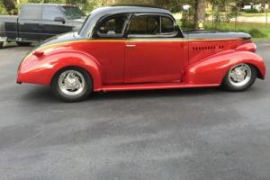 1939 Chevrolet Other Coupe