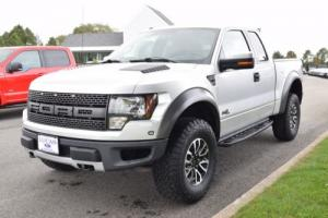 2012 Ford F-150 517A Photo
