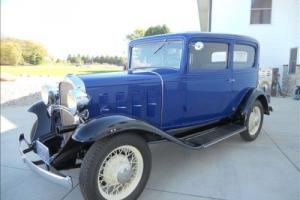 1932 Chevrolet Other BA Confederate