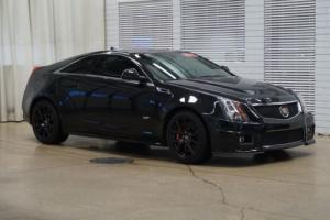 2015 Cadillac CTS Photo