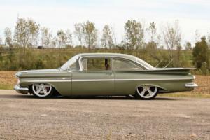 1959 Chevrolet Bel Air/150/210 Photo