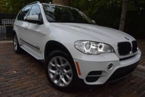 2012 BMW X5 AWD 35i  xDRIVE-EDITION(3 ROW SEATING)