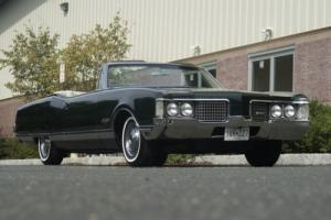 1968 Oldsmobile Other