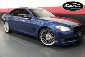 2011 BMW 7-Series ALPINA B7 SWB 4dr Sedan