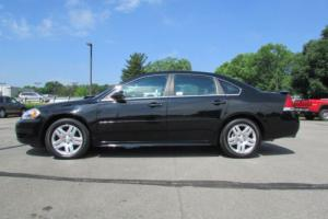 2012 Chevrolet Impala 4dr Sedan LT