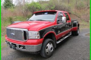 2006 Ford F-350 XLT Photo
