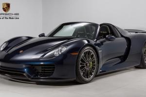 2015 Porsche Other Photo
