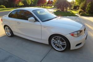 2011 BMW 1-Series 135i