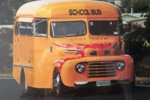 1948 Ford Bus