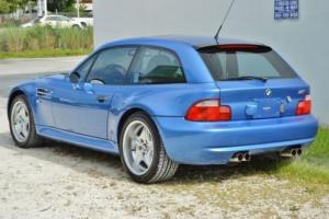 2000 BMW Z3 M Coupe Z3M