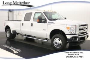 2016 Ford F-350 XLT 4X4 SUPER DUTY CREW CAB MSRP $60040