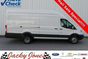 2016 Ford Transit Connect T350HD