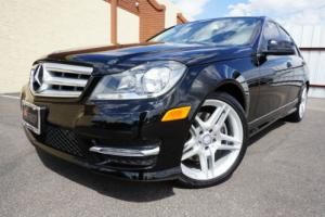 2013 Mercedes-Benz C-Class 2013 C350 Sport Pkg C Class 350 Sedan ONLY 28k Mil
