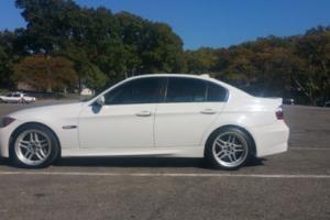 2007 BMW 3-Series 335XI Photo