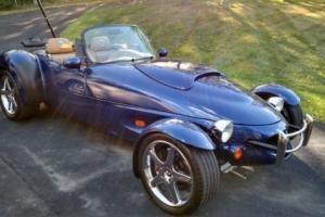 1997 Other Makes AIV Roadster Photo