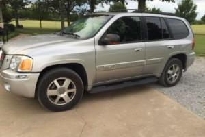 2005 GMC Envoy 4 Door