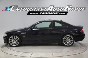 2004 BMW M3 Manual Coupe