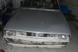 MITSUBISHI CHRYSLER LANCER LC HATCH COMPLETE SUIT PARTS OR RESTORATION ROUGH Photo
