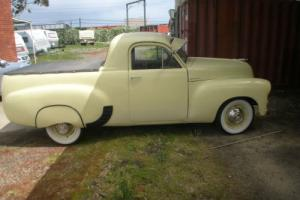 Holden FJ Ute - 1954