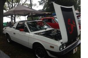 1981 Lancia Other Photo